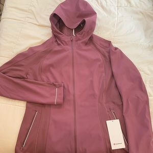 Cross Chill Jacket PLMF Size 14